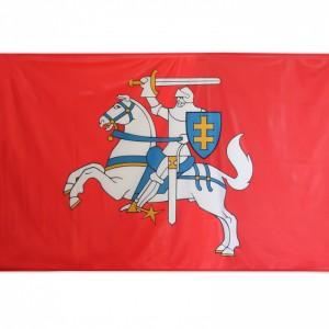 Lietuvos valstybės istorinė (herbinė) vėliava