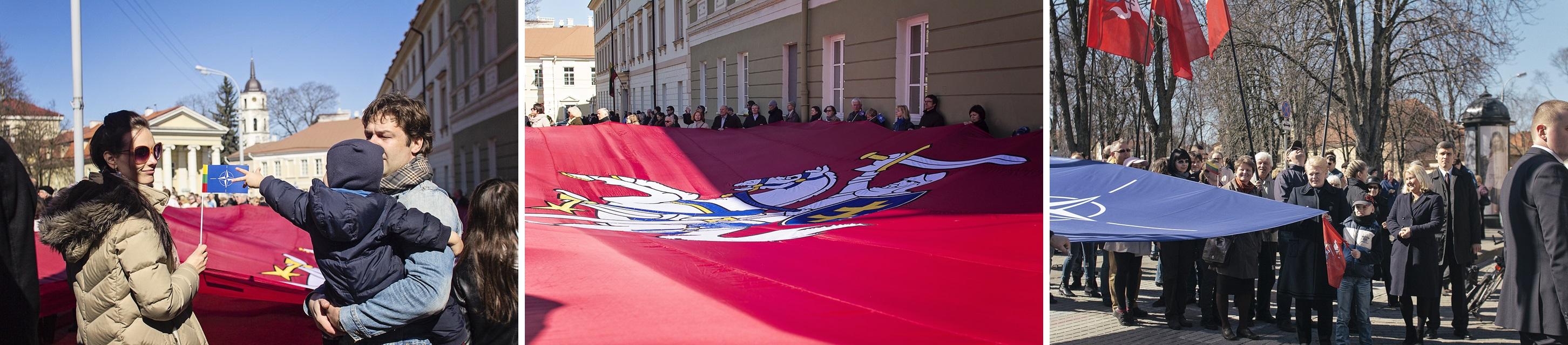 NATO-Vytis Prezident