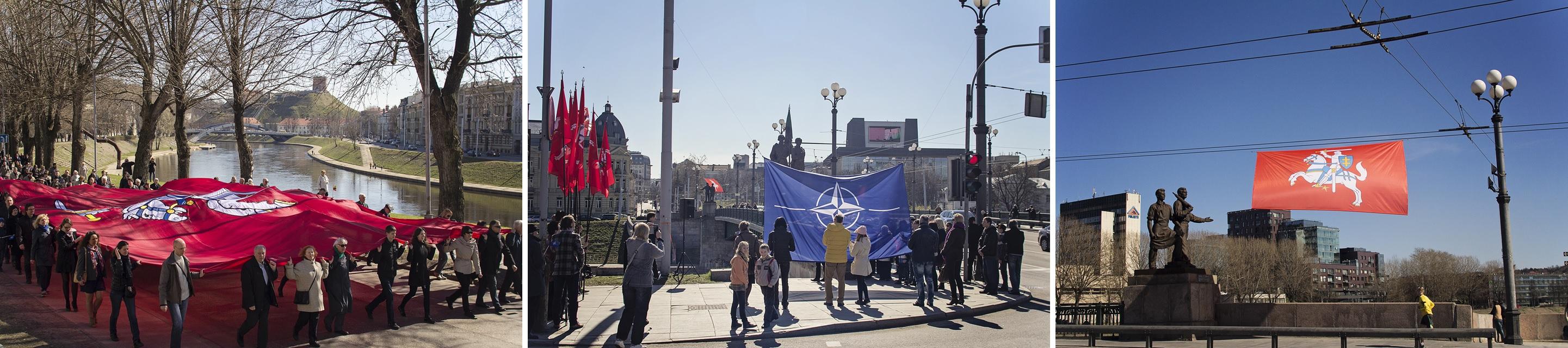 NATO-Vytis tiltas