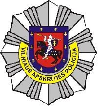 Vilniaus aps policija