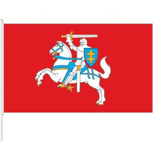 Nepelnytai primiršta vėliava